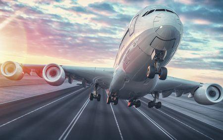 أهم طرازات الطائرات