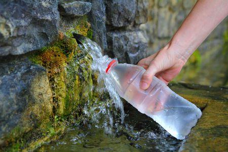 أهم مصادر المياه, مصادر المياه في الجزائر
