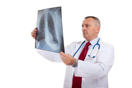 الأمراض الصدرية والتنفسية