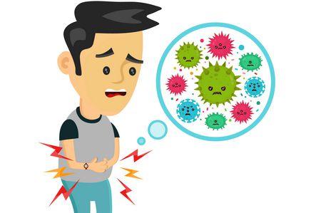 البكتيريا الحلزونية