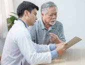 التهاب المفاصل عند المسنين