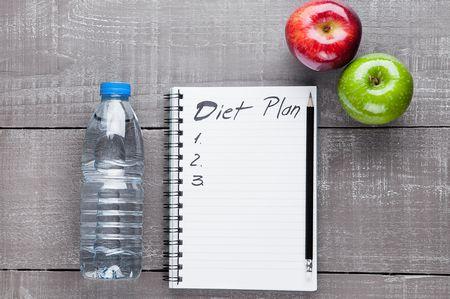 الحمية الغذائية المناسبة لتخفيف الوزن