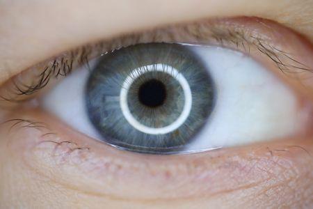 الخلايا الجذعية في طب العيون