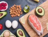 الدهون والسعرات الحرارية