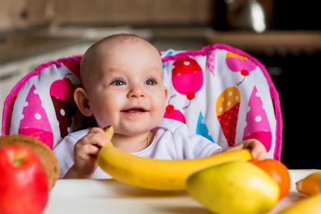 الطفل الانتقائي في الطعام