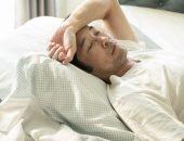 العلاقة بين النوم والجهاز المناعي