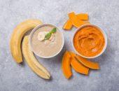 الغذاء الصحي للطفل