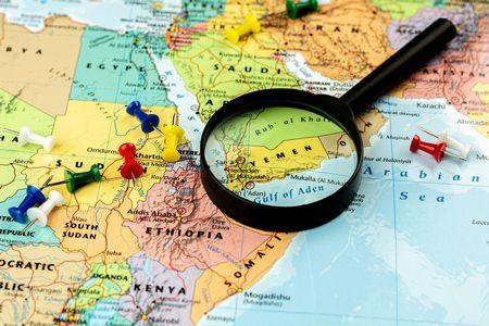 اهم ثلاث ثروات في الوطن العربي