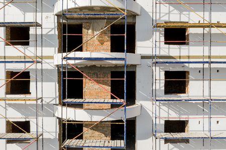 بناء المدن الجديدة