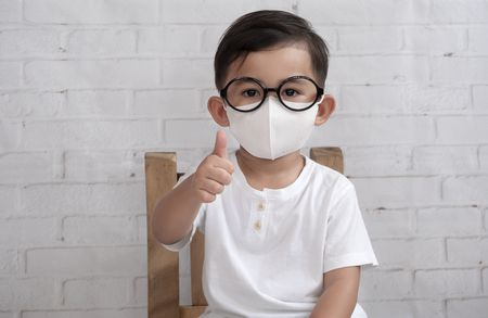 توعية الأطفال بفيروس كورونا