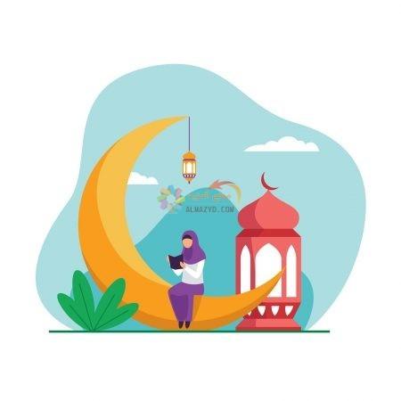 خلفيات رمضان كريم للجوالات