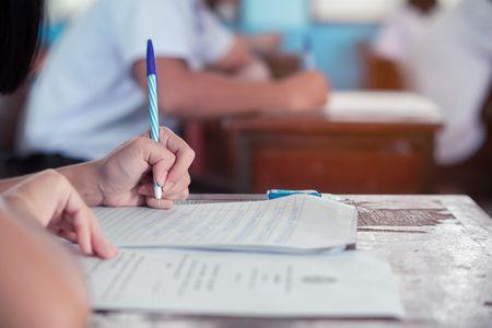 دعاء لطلاب الامتحان بالتوفيق والنجاح الباهر