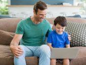 دور الأسرة في رعاية الأطفال