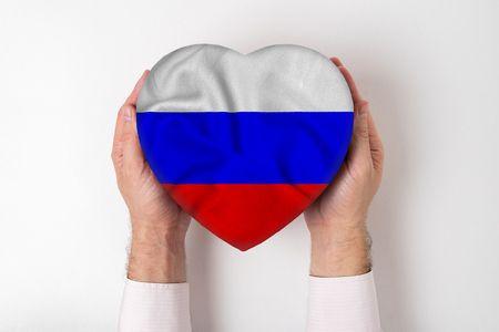 معلومات عن روسيا Russia بالعربي