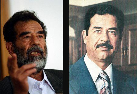 معلومات عن الرئيس العراقي صدام حسين
