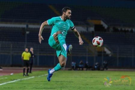 أحمد فتحي جوكر الأهلي