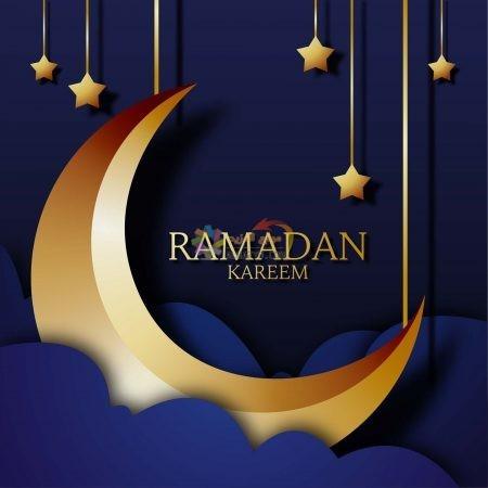 تهنئة شهر رمضان تويتر Twitter