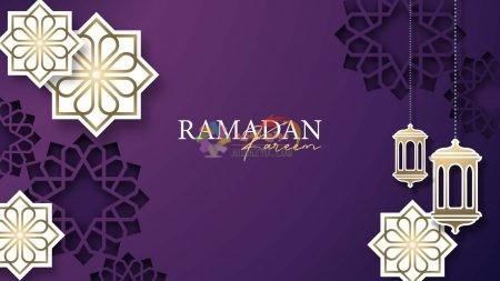 تهاني شهر رمضان واتس اب WhatsApp