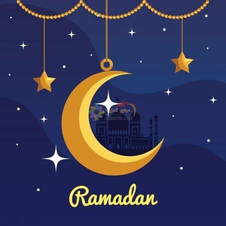 جديدة جدا صور رمضان خلفيات