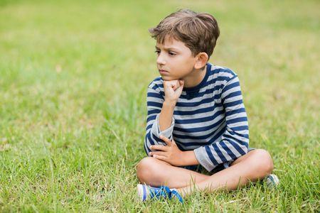 صورة طفل , الصمت الانتقائي عند الأطفال