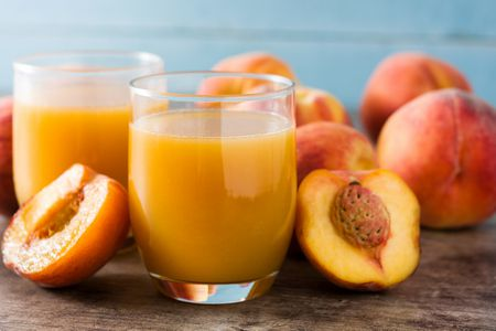 عصير الفواكه