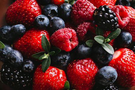فوائد فاكهة الآساي