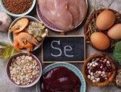فوائد معدن السيلينيوم للجسم