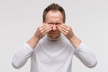 فيروسات العين