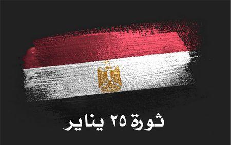 كلام عن الثورة , ثورة 25 يناير , مصر