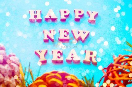 أجمل كلام, كلام للحبيب , بداية السنة الجديدة