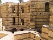 معلومات عن حصن بابليون