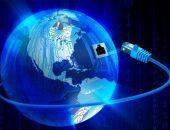 مقال عن فوائد الانترنت