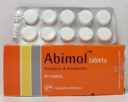 أبيمول - Abimol