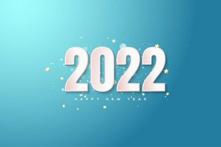 Happy New Year 2022 Image