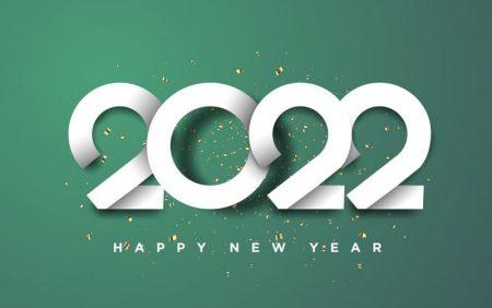 صورة Happy New Year 2022