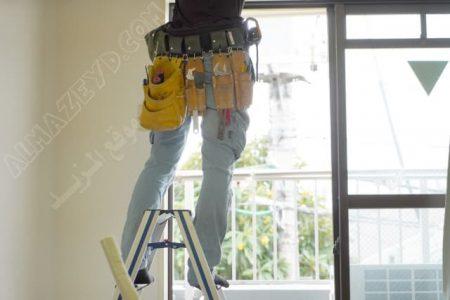 شركات تنظيف منازل almazeyd.com