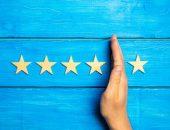 تصنيف الفنادق , الفنادق حسب النجوم