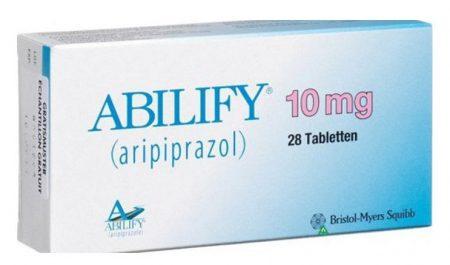 صورة , عبوة , دواء , لعلاج الفصام , أبيليفاي , Abilify