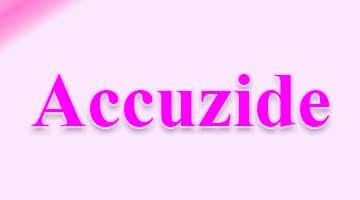 صورة,تصميم, أكيوزيد ,Accuzide