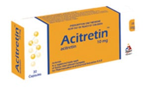 أسيتريتين,Image, Acitretin