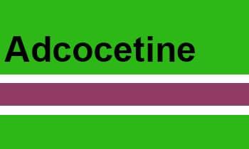 صورة,تصميم,مرهم, أدكوسيتين, Adcocetine ,Ointment