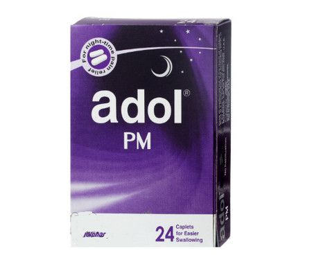 صورة ، عبوة ، دواء ، أدول بي إم ، Adol PM