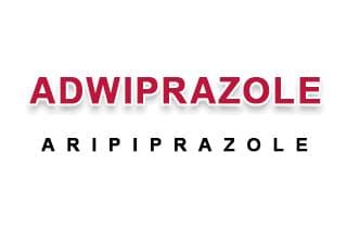 صورة,تصميم, أدويبرازول, Adwiprazole