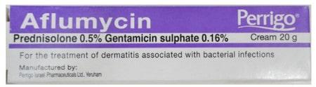 صورة, عبوة , أفلوميسين , Aflumycin