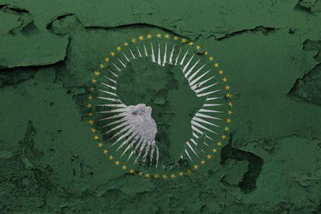 صورة , الإتحاد الإفريقي , الوحدة الإفريقية