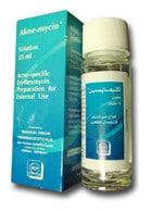 صورة , عبوة , دواء , أكنيمايسين (محلول) Akne-Mycin 2% - صورة