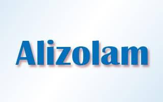 صورة , تصميم, أقراص, اليزولام , Alizolam ,Tablets