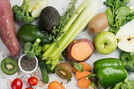 نظام غذائي قلوي , Alkaline diet , الدايت القلوي