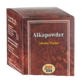صورة , عبوة , دواء , غسول مهبلي , لعلاج الإفرازات المهبلية , الكابودر , Alkapowder