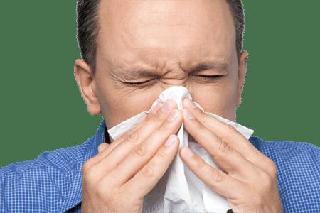 صورة , حساسية الأنف , الأنفلونزا , حساسية الربيع